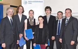 Stipendien 2013