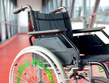 Interner Patiententransport