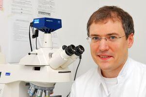 Habilitationspreisträger 2015: PD Dr. Thomas Ernst