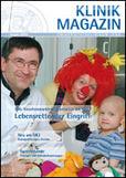 Klinikmagazin Ausgabe 02/2010
