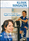 Klinikmagazin Ausgabe 03/2010