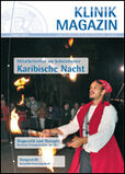 Klinikmagazin Ausgabe 04/2010