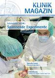 Klinikmagazin Ausgabe 05/2010
