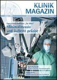Klinikmagazin Ausgabe 01/2011
