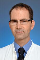 Prof. Dr. Torsten Doenst, Direktor der Klinik für Herz- und Thoraxchirurgie am UKJ. Bild: UKJ