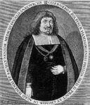 Werner Rolfinck (1599-1673) gehörte zu den bedeutendsten Medizinern des 17. Jh.