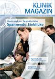 Klinikmagazin Ausgabe 02/2011