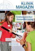Klinikmagazin Ausgabe 03/2011