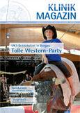 Klinikmagazin Ausgabe 04/2011