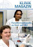 Klinikmagazin Ausgabe 05/2011