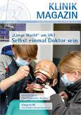 Klinikmagazin Ausgabe 06/2011