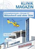 Klinikmagazin Ausgabe 01/2012