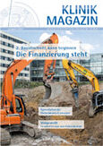 Klinikmagazin Ausgabe 02/2012