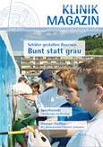 Klinikmagazin Ausgabe 03/2012