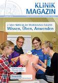 Klinikmagazin Ausgabe 05/2012