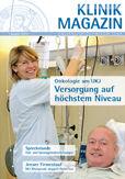 Klinikmagazin Ausgabe 01/2013