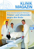 Klinikmagazin Ausgabe 02/2013