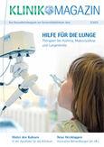 Klinikmagazin Ausgabe 03/2013