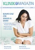 Klinikmagazin Ausgabe 02/2014