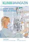 Klinikmagazin Ausgabe 04/2014