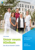 Klinikmagazin Ausgabe 4/2016