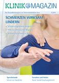 Klinikmagazin Ausgabe 3/2015