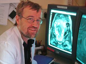 Prof. Dr. Hans-Joachim Mentzel