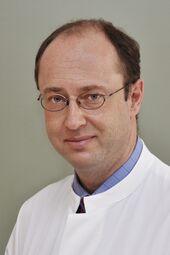 Prof. Marc-Oliver Grimm Foto: UKJ