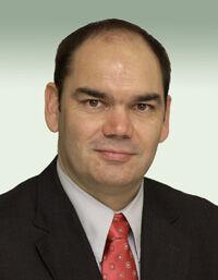Prof. Dr. Stefan Schulz Foto: M. Szabo/UKJ