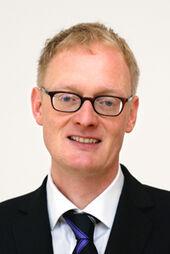 Prof. Dr. Jochen Gensichen Foto: Schöder/UKJ