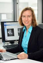 Prof. Dr. Bettina Löffler (Foto: Szabo/UKJ)