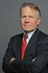Prof. Dr. Konrad Reinhart, Direktor der Klinik für Anästhesiologie und Intensivmedizin am Universitätsklinikum Jena (UKJ).
