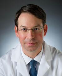 Prof. Paul Christian Schulze leitet seit Herbst vergangenen Jahres die  Kardiologie am Universitätsklinikum Jena (UKJ). Foto: privat