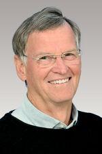 Prof. Dr. Eberhard Straube   Foto: UKJ