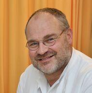 Prof. Ekkehard Schleußner ist geschäftsführender Direktor der Klinik für Geburtshilfe und Frauenheilkunde am Universitätsklinikum Jena (UKJ).