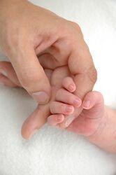 Im Jahr 2015 gab es 1493 Geburten in der Geburtshilfe der Jenaer Uniklinik.
