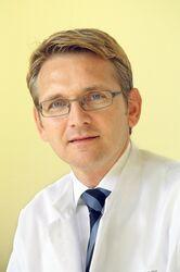 """Prof. Ingo Runnebaum ist erneut in der Ärzteliste des Magazins """"Guter Rat"""" aufgeführt. Bild: UKJ"""