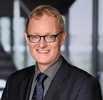 Prof. Dr. Jochen Gensichen, Direktor des Jenaer Institutes für Allgemeinmedizin und Principal Investigator. Foto: Michael Fuchs, Remseck