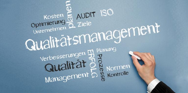 Qualitätsmanagement Verwaltung